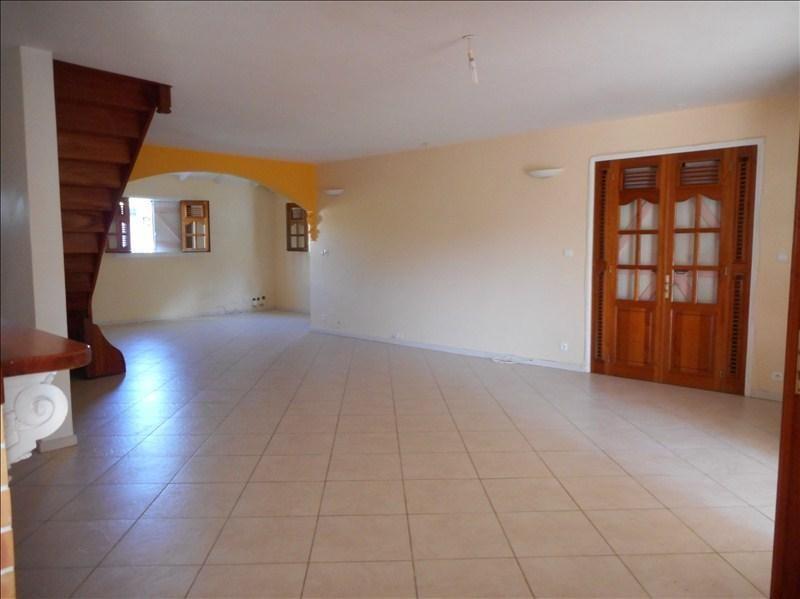 Rental house / villa Lamentin 1300€ +CH - Picture 3