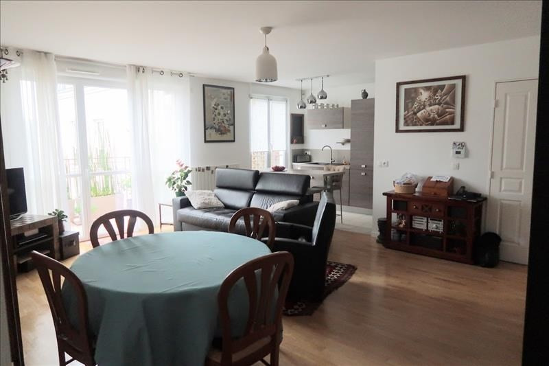 Vente appartement Le port marly 449 000€ - Photo 4