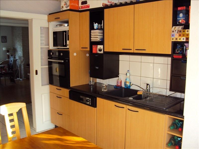 Sale apartment Rixheim 202000€ - Picture 5