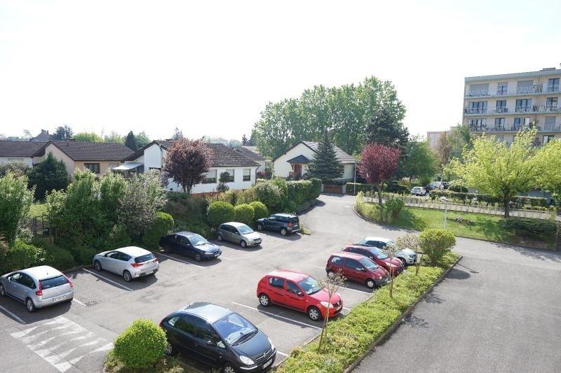 Vente appartement Lingolsheim 147000€ - Photo 4