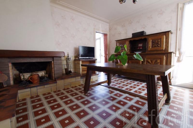 Sale house / villa Cholet 133500€ - Picture 2