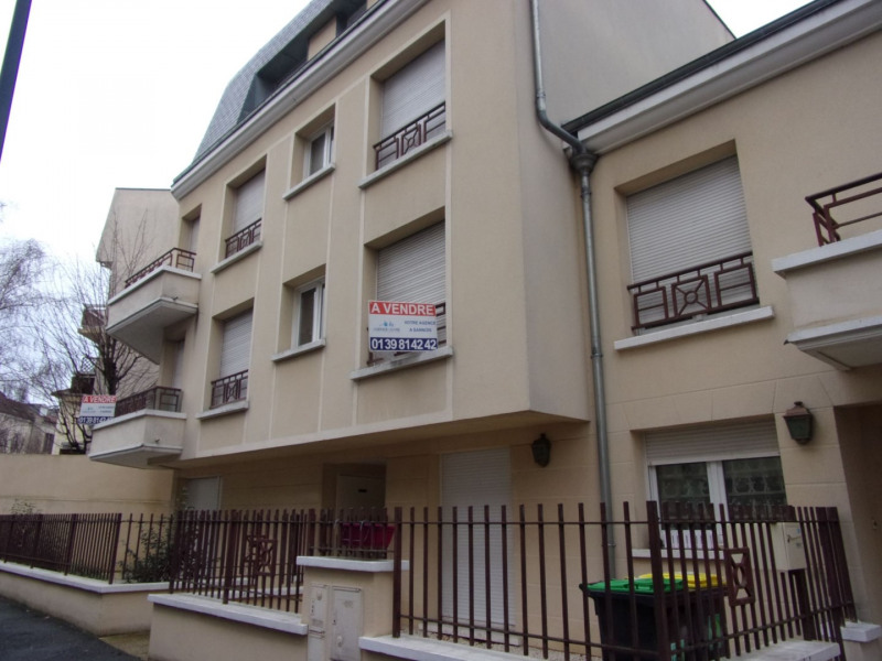 Sale apartment Sannois 180 000€ - Picture 1