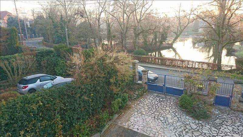 Vente maison / villa Verrieres le buisson 750000€ - Photo 1