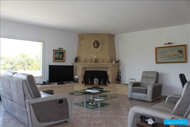 Vente maison / villa Plan d aups 526000€ - Photo 6