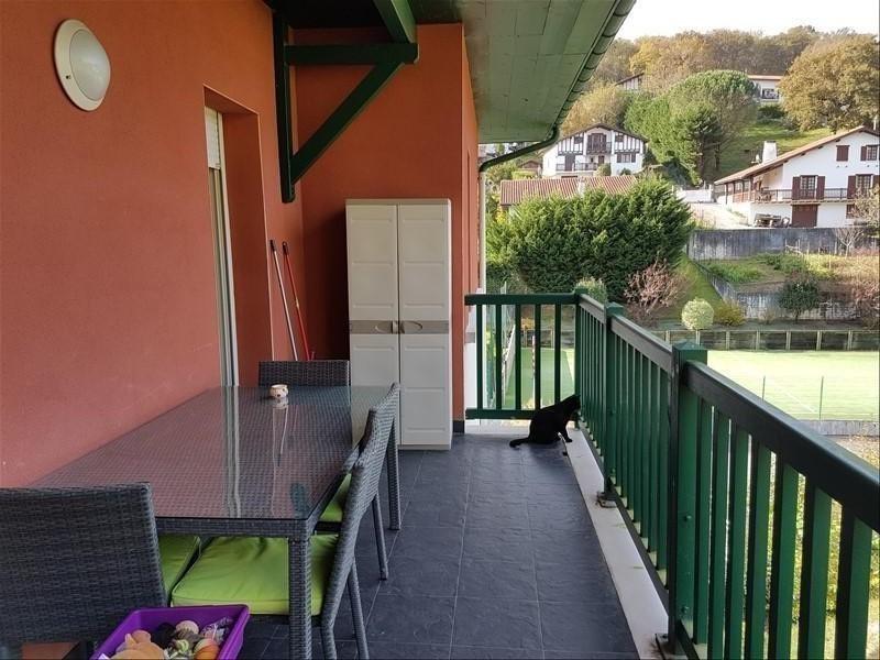 Sale apartment Behobie 120000€ - Picture 3