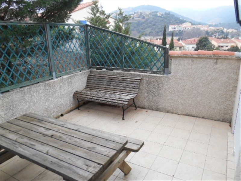 Sale apartment Banyuls sur mer 159 000€ - Picture 5