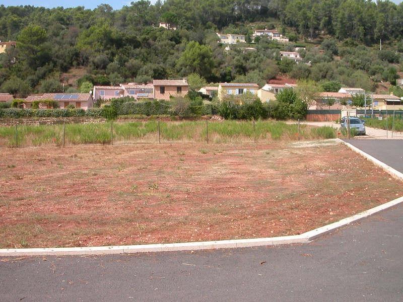 Vente terrain Le luc 89000€ - Photo 2