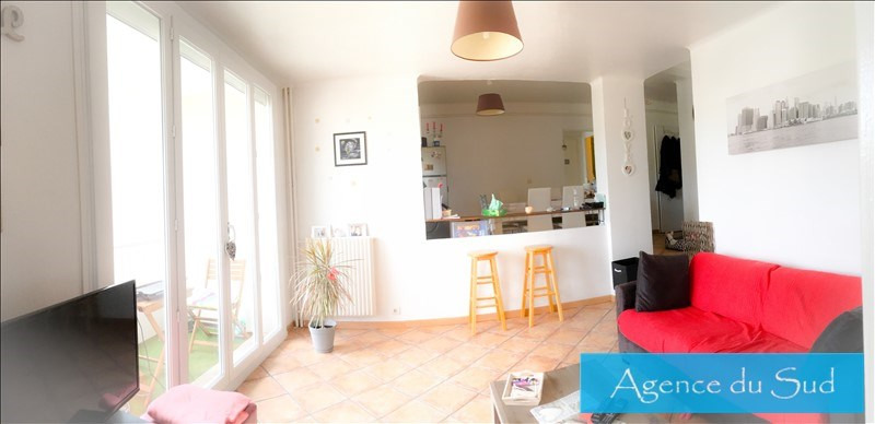 Vente appartement Aubagne 159000€ - Photo 2
