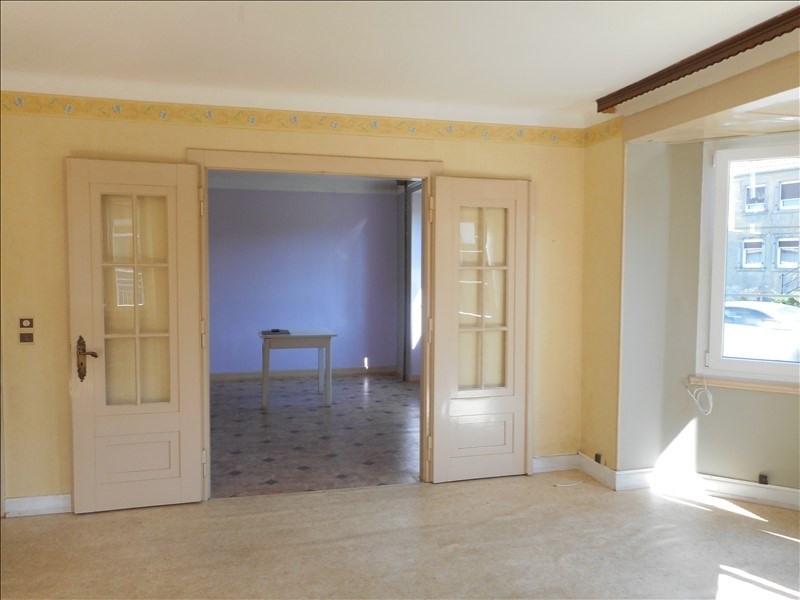Vente maison / villa Sarre union 179000€ - Photo 4