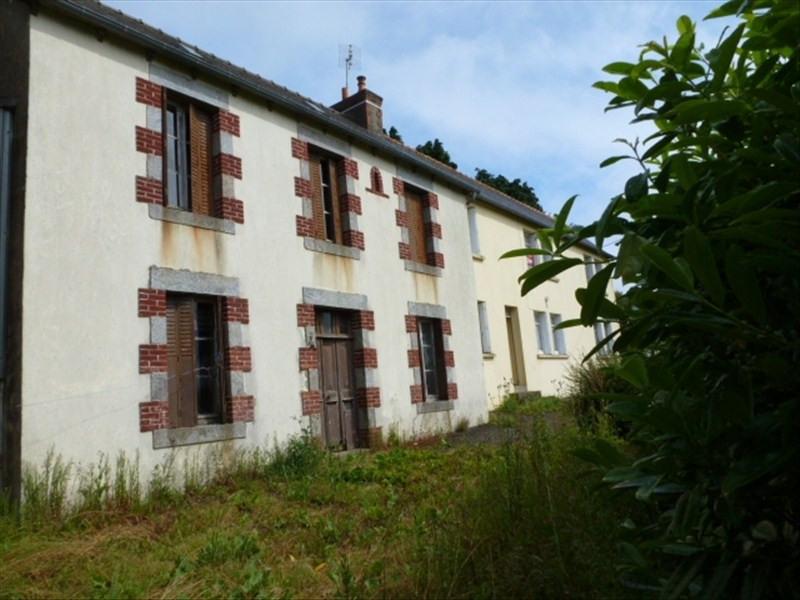Vente maison / villa Merleac 76000€ - Photo 2
