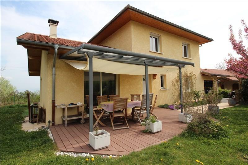 Vente maison / villa La roche sur foron 420000€ - Photo 2