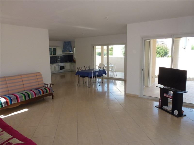 Sale house / villa Le grau du roi 470000€ - Picture 3