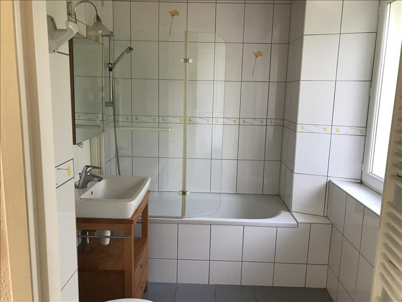 Revenda casa Chamesol 149000€ - Fotografia 5