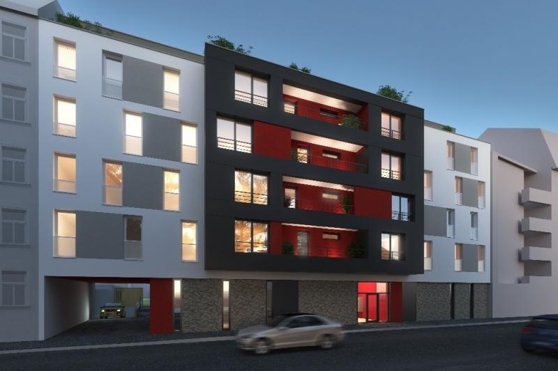 Vente appartement Strasbourg 110500€ - Photo 1