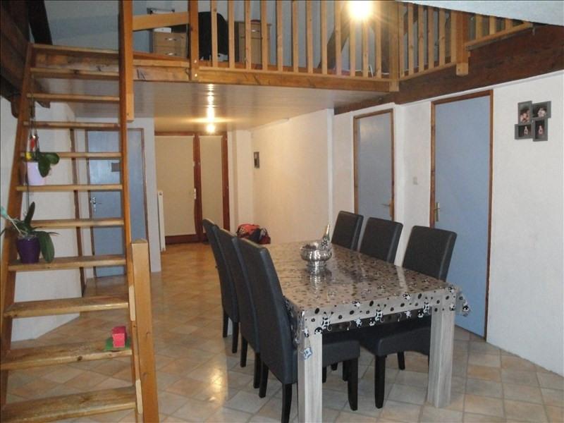 Revenda apartamento Pont de roide 92000€ - Fotografia 1