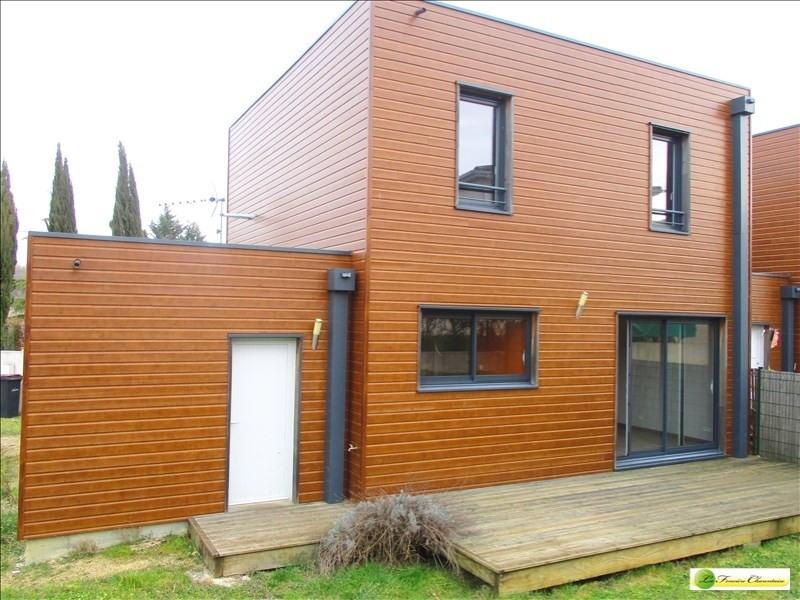 Sale house / villa Puymoyen 140400€ - Picture 1