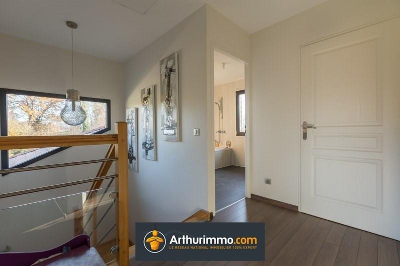 Sale house / villa Les avenieres 357075€ - Picture 10