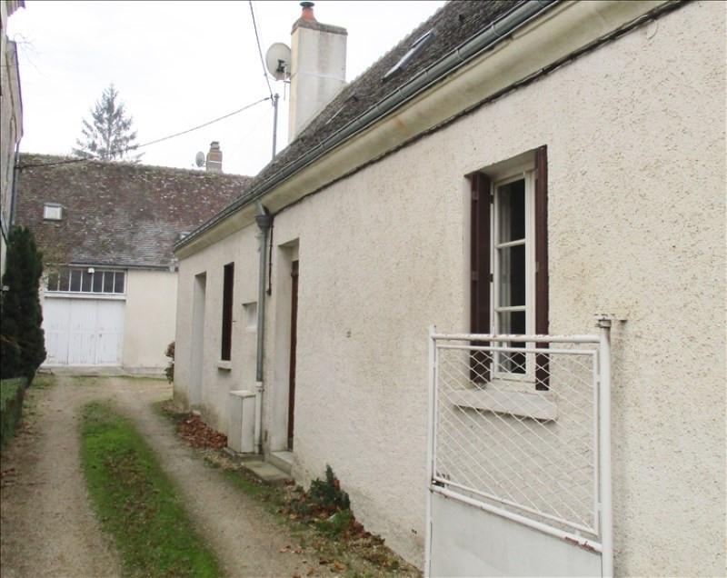 Vente maison / villa Montoire sur le loir 149990€ - Photo 5