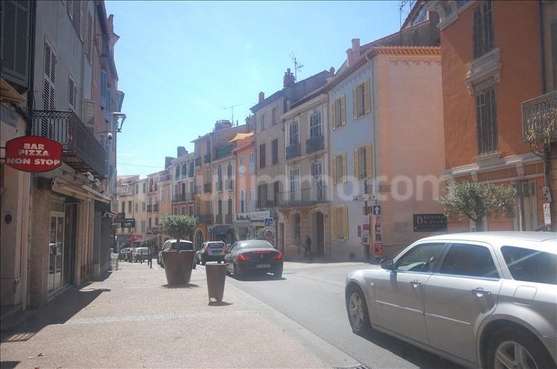 Vente local commercial Frejus 299 000€ - Photo 2