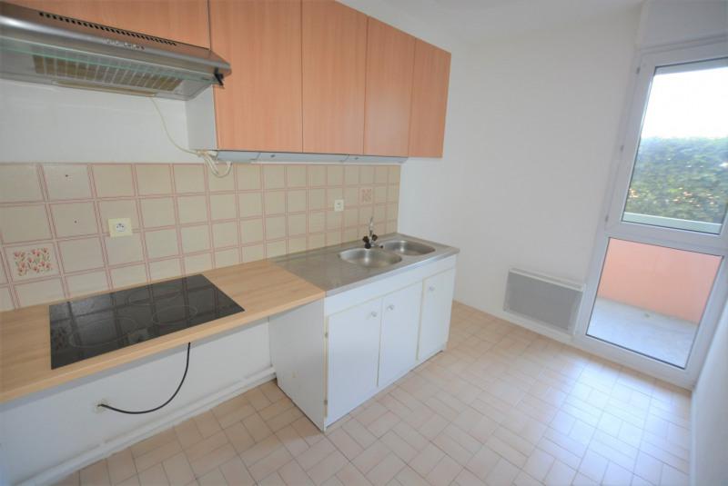 Sale apartment Toulouse 104000€ - Picture 6