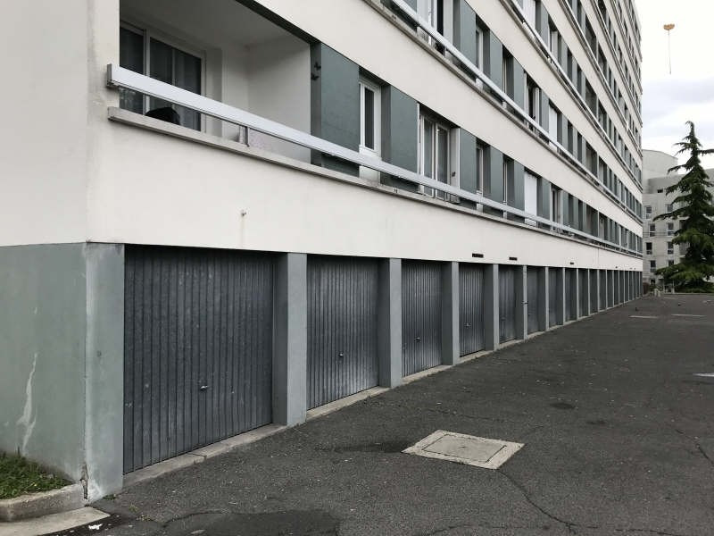 Sale parking spaces Bezons 21 000€ - Picture 1