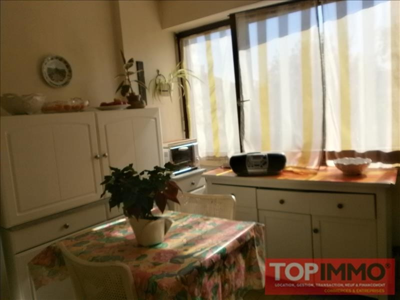 Investment property apartment Colmar 77000€ - Picture 3