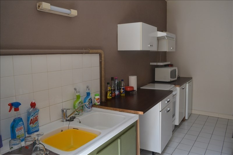 Rental apartment Millau 380€ CC - Picture 3