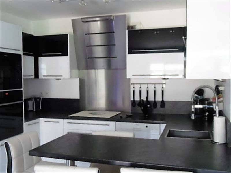 Sale apartment Marseille 12ème 289000€ - Picture 3