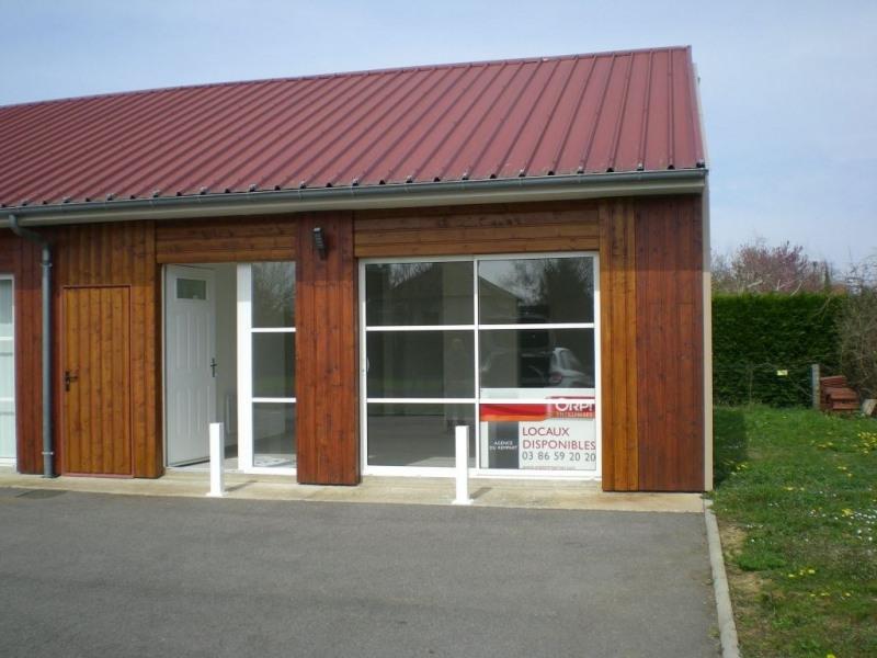 Location Bureau Varennes-Vauzelles 0