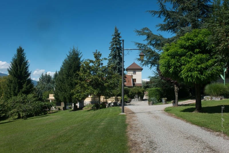 Venta de prestigio  casa Chindrieux 625000€ - Fotografía 3