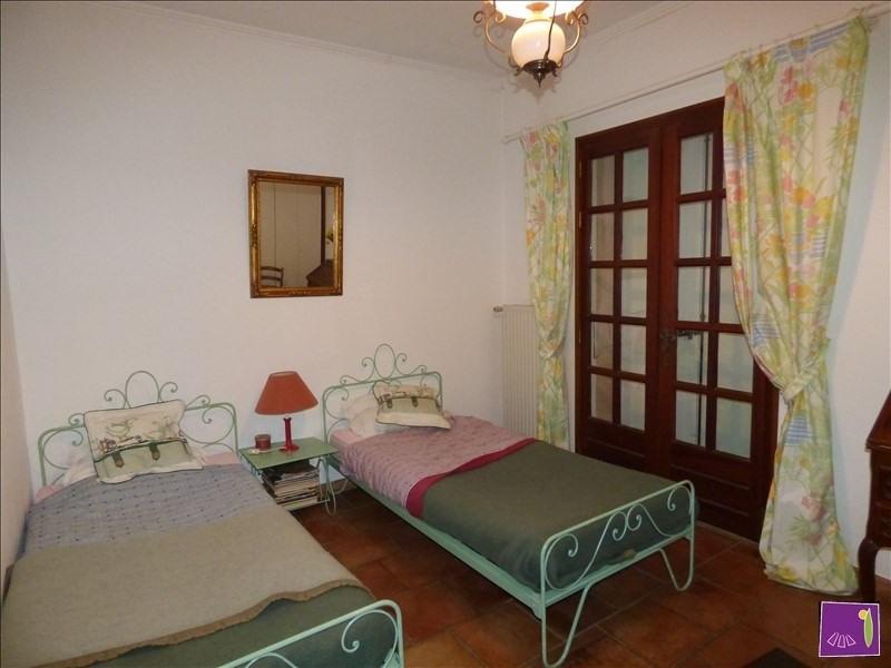 Vente maison / villa Bagnols sur ceze 296000€ - Photo 10