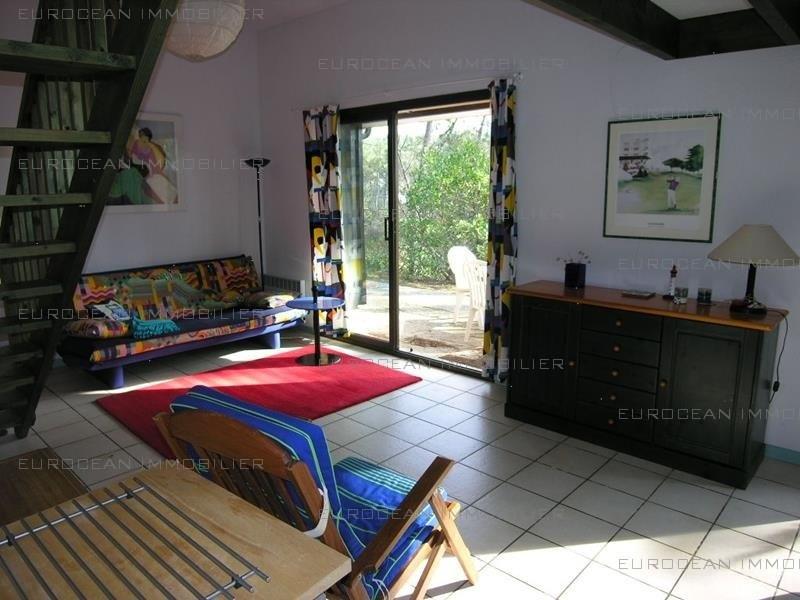 Vermietung von ferienwohnung haus Lacanau-ocean 295€ - Fotografie 2