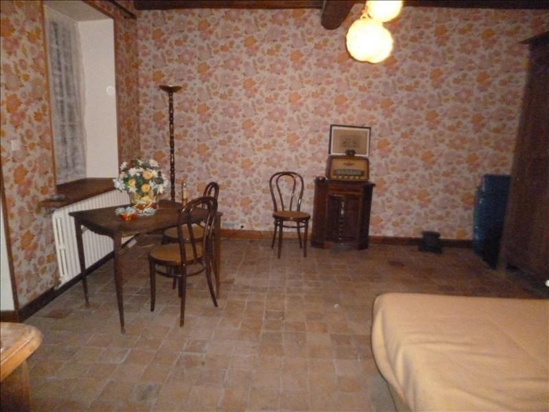 Vente maison / villa Nogent le roi 185000€ - Photo 8