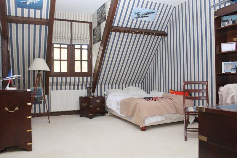 Deluxe sale house / villa Lamorlaye 785000€ - Picture 6