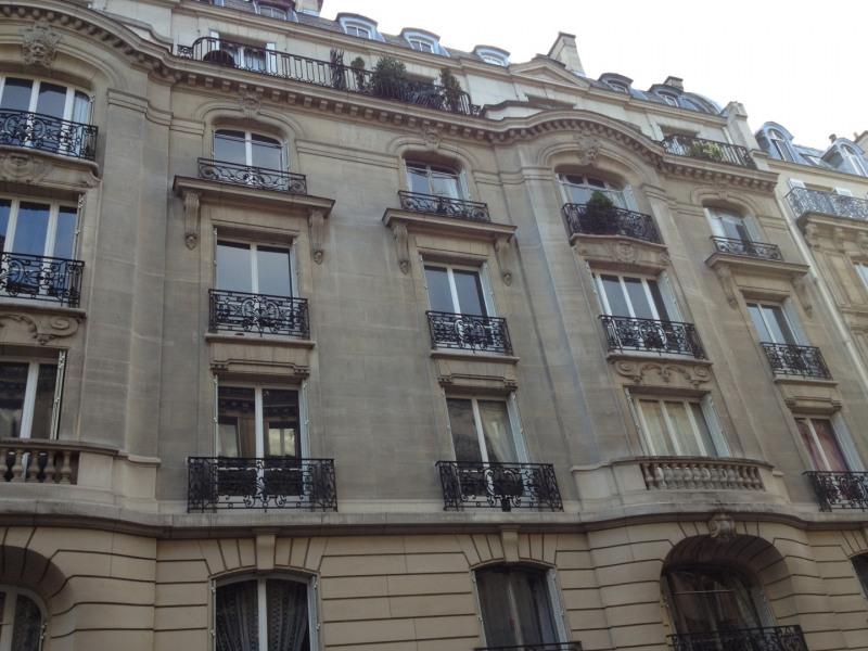 Location appartement Paris 8ème 3800€ CC - Photo 1