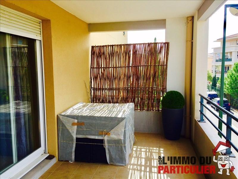 Vente appartement Aix en provence 246000€ - Photo 6