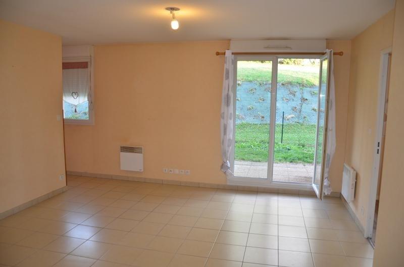 Produit d'investissement appartement Arbent 82500€ - Photo 2