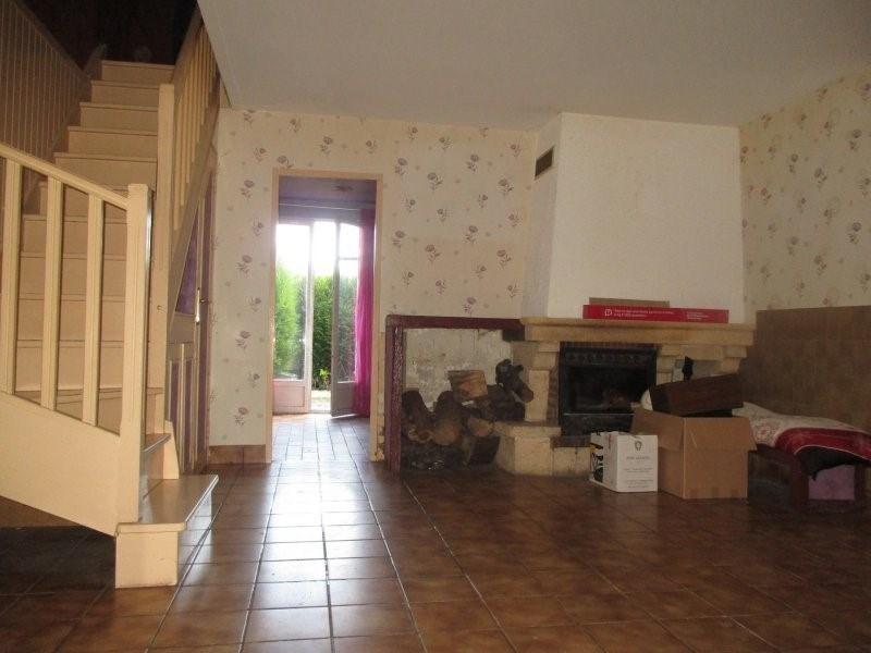 Vente maison / villa Villers cotterets 119500€ - Photo 3