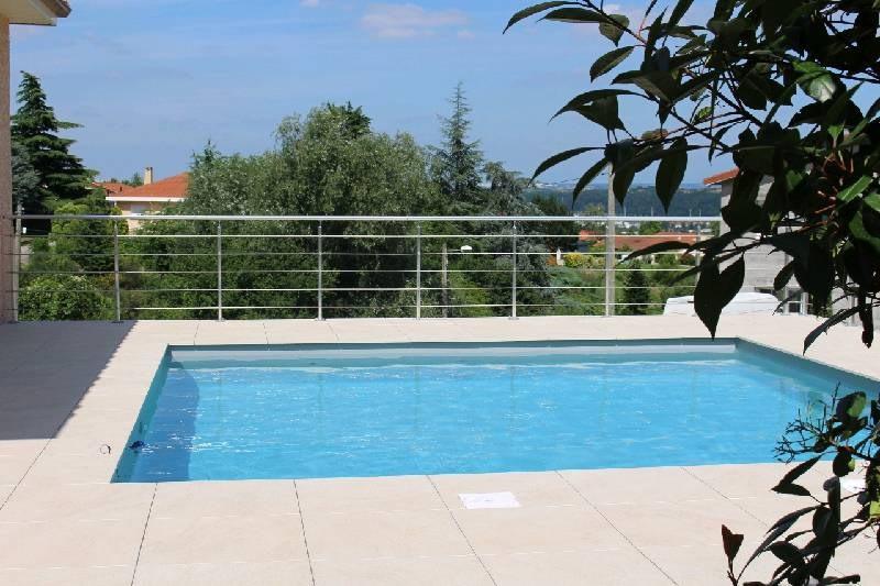 Vente de prestige maison / villa Vernaison 725000€ - Photo 3