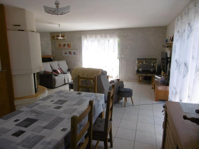 Vente maison / villa St georges de pointindoux 215750€ - Photo 2