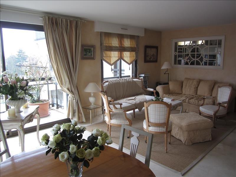 Sale apartment St gratien 545000€ - Picture 2