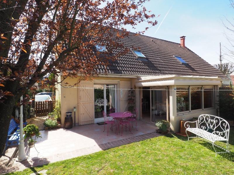 Vente maison / villa Dammarie les lys 264000€ - Photo 1