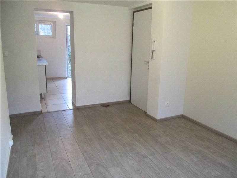 Verhuren  appartement Valence 530€ CC - Foto 2