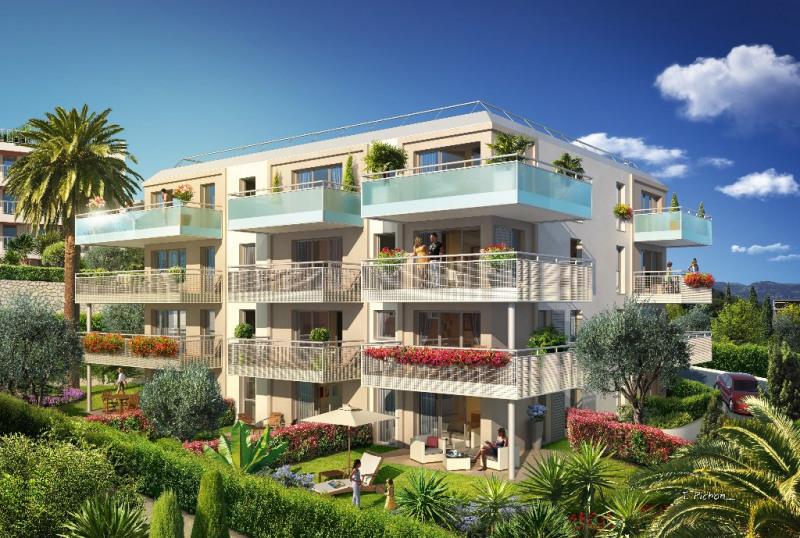 Vendita appartamento Saint laurent du var 299000€ - Fotografia 1