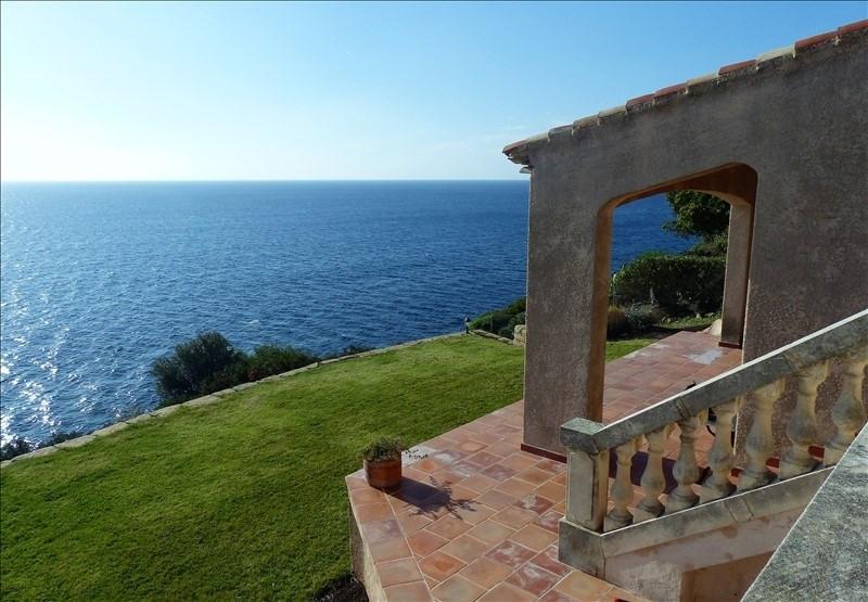 Deluxe sale house / villa Carqueiranne 2500000€ - Picture 2