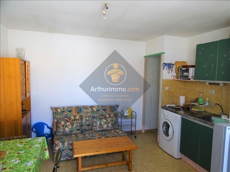 Sale apartment Sete 89000€ - Picture 4