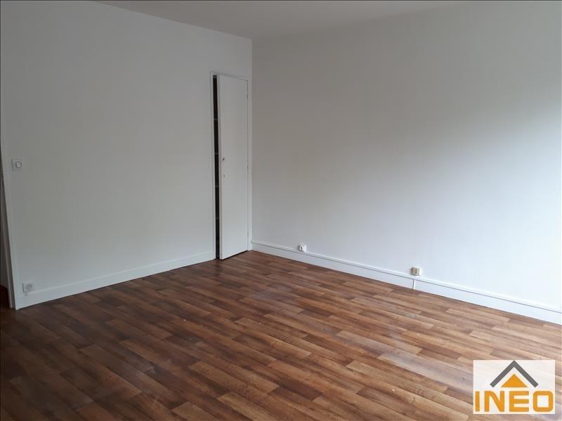 Location appartement Rennes 500€ CC - Photo 5