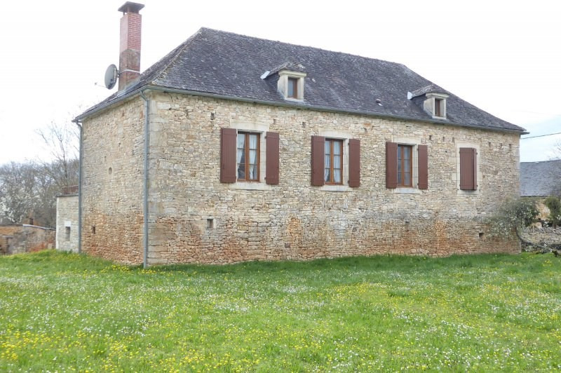 Vente maison / villa La dornac 129000€ - Photo 2
