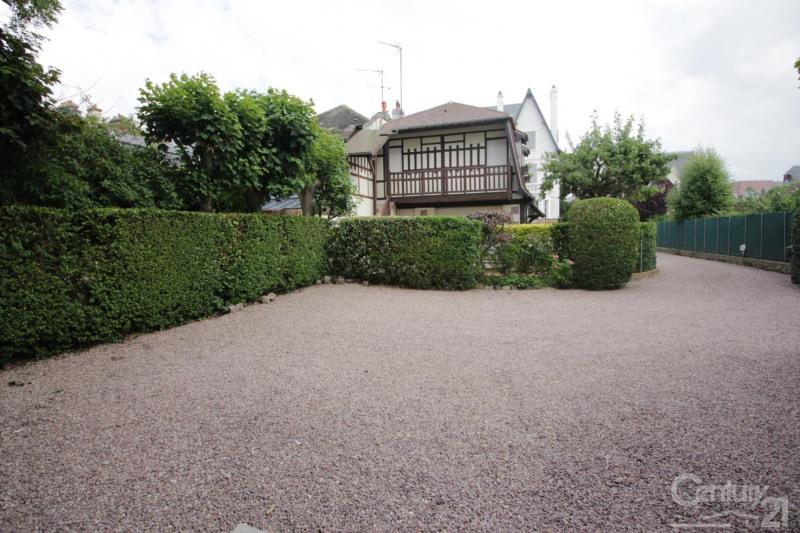 Immobile residenziali di prestigio appartamento Deauville 645000€ - Fotografia 11
