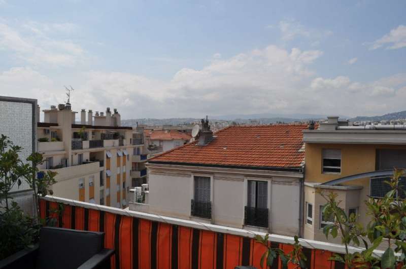 Vente appartement Nice 274 000€ - Photo 5